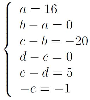 relations trigonométriques formulaire